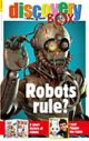 DiscoveryBox: Robots rule?