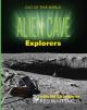 Alien Cave Explorers